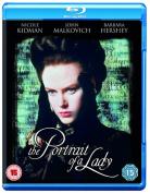 The Portrait of a Lady [Region B] [Blu-ray]