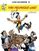 The Promised Land (Lucky Luke)