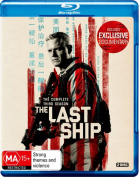The Last Ship: Season 3 [Region B] [Blu-ray]