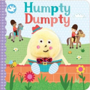 Little Me Humpty Dumpty [Board book]