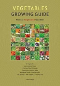 Vegetables Growing Guide
