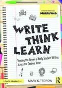 Write, Think, Learn