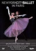 New York City Ballet in Paris [Region 1]