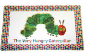 VERY HUNGRY 3D CATERPILLAR PLACEMAT