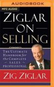 Ziglar on Selling [Audio]
