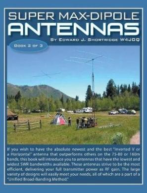 Super Max-Dipole Antennas