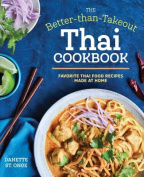 The . Takeout Thai Cookbook
