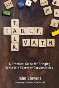 Table Talk Math