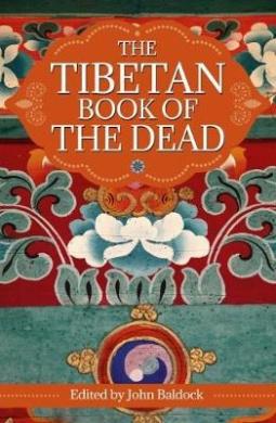 The Tibetan Book of the Dead, Slipcase Edition