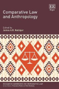 Comparative Law and Anthropology