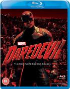 Daredevil: Season 2 [Region B] [Blu-ray]