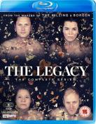 The Legacy [Region B] [Blu-ray]