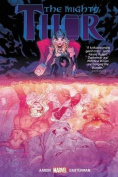 Thor By Jason Aaron & Russell Dauterman Vol. 2