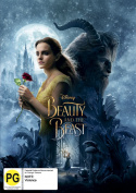 Beauty And The Beast 2017  [Region 4]