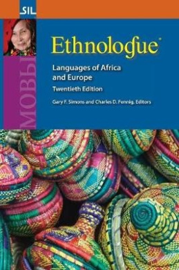 Ethnologue: Languages of Africa and Europe, Twentieth Edition