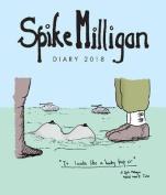 Spike Milligan Desk Diary 2018