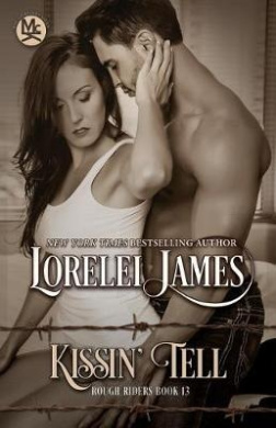 Kissin' Tell (Rough Riders Book)