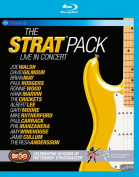 The Strat Pack [Blu-ray]