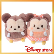 Mickey & mini including the Disney ufufy sewing
