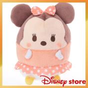 Disney ufufy (uff) Minnie mouse stuffed animal