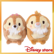 Tip & Dale including the Disney ufufy sewing