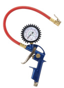 Campbell Hausfeld Tyre Inflator With Gauge, Mp6000, New,  .