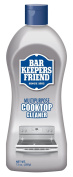 Bar Keepers Friend Cooktop Cleaner 380ml Bottle