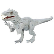 Jurassic Park World Chomping Indominus Rex Figure Action Figure Toy Figure