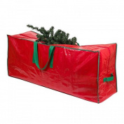 1.2m Premium Christmas Artificial Tree Storage Bag Heavy Duty 120cm X 38cm X 50cm