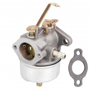 Carburetor For Tecumseh H30 H50 H60 Hh60 632230 632272 Engine + Gasket