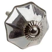 Gliderite Hardware Vintage Octagonal Novelty Knob