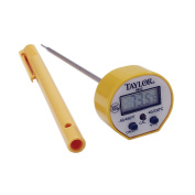 Taylor Precision Products Commercial Waterproof Digital Thermometer