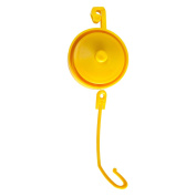 10pc Plant Support Plant Yoyo With Plastic Stopper Adjustable Branch Support