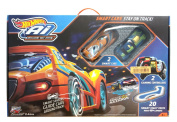 Mattel Hot Wheels FBL83 - Ai Intelligent Race System Includes 2 Vehicles 2 For Remote