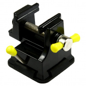 Miniature Bench Table Vise Suction Vice For Electronics Model Jewellery Tool