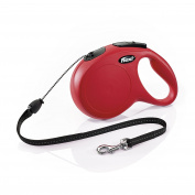 Flexi Classic Cord Extendable Dog Leash