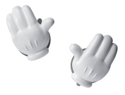 The First Years Disney Baby Helping Hands Bath Accessory, Mickey Mouse