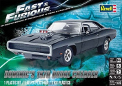 New Revell 1/25 Fast & Furious 1970 Dodge Charger 854319