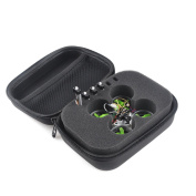 Bangcool Drone Carry Case With Foam Liner Quadcopter Box Bag For Tiny Whoop Blad