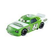 Disney/pixar Cars, Piston Cup, James Cleanair [vitoline] Die-cast Vehicle