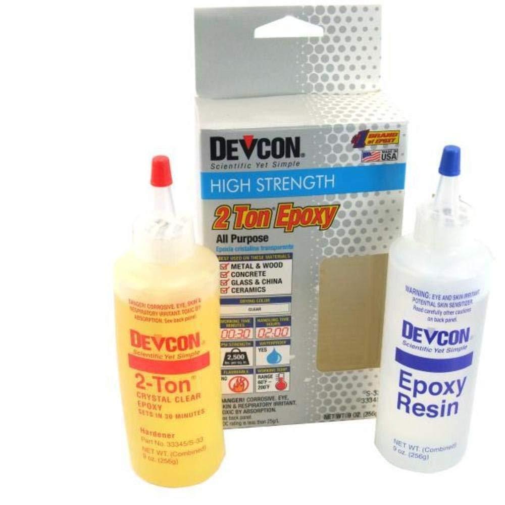 Devcon 2 Ton Epoxy: Buy Online from Fishpond com au