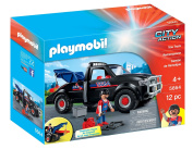 Playmobil Tow Truck Playset New