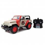 Jada Toys Jurassic World Jeep R/c Vehicle
