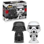 Darth Vader & Stormtrooper - Salt N' Pepper Shakers Funko Pop Toy
