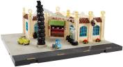 Disney/Pixar Cars Precision Series Luigi's Casa Della Tyres Playset