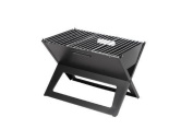 Fire Sense Notebook Charcoal Grill , New,  .