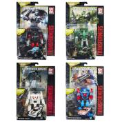 Transformers Generations Combiner Wars Deluxe Class Trailbreaker Truck Toy Chop