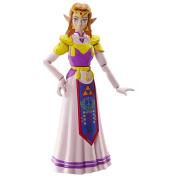 World Of Nintendo Wave 7 10cm Action Figures - Princess Zelda