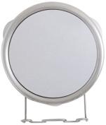 Ldr 163 6000ss Exquisite Fogless Shower Mirror, Stainless Steel