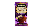 Harry Potter Chocolate Frog Candy W/ Collectible Wizard Card 1 x Jelly Belly